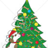 8th Annual Angel Giving Tree November 23-December 24 2012